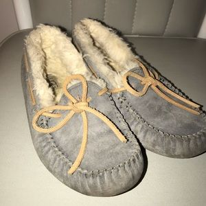 Authentic Ugg Indoor/Outdoor Slippers